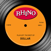 Dollar - Playlist: The Best Of Dollar