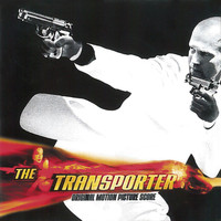Stanley Clarke - The Transporter (Original Motion Picture Score)