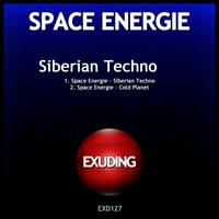 Space Energie - Siberian Techno