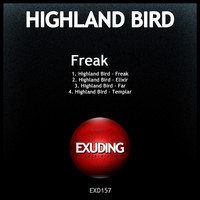 Highland Bird - Freak