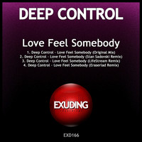 Deep Control - Love Feel Somebody