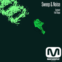 Sweep & Noise - Contact EP