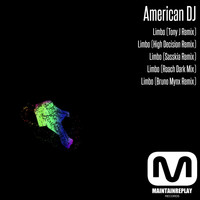 American Dj - Limbo (The Remixes), Pt. 2