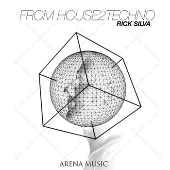 Rick Silva - From House 2 Techno