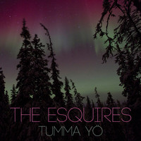 The Esquires - Tumma Yö