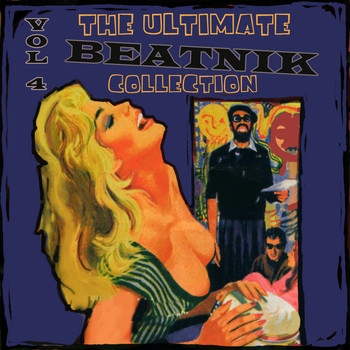Various Artists - Ultimate Beatnik Collection, Vol. 4