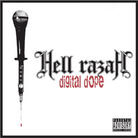 Hell Razah - Digital Dope (Explicit)