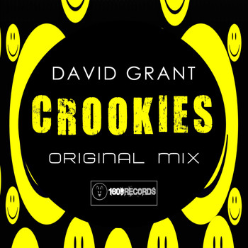 David Grant - Crookies