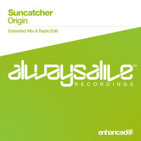 Suncatcher - Origin