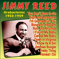 Jimmy Reed - Grabaciones 1953-1959