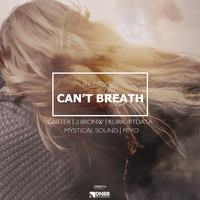 Mystific - Can't Breath Remixes
