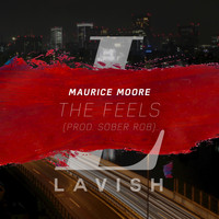 Maurice Moore - The Feels - Single (Explicit)