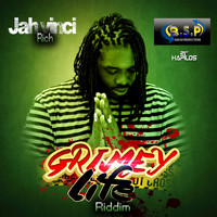 Jah Vinci - Rich - Single