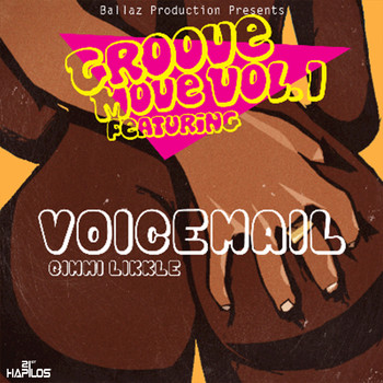 Voicemail - Gimmi Likkle - Single