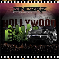 Sincere - Hollywood EP, Vol. 3