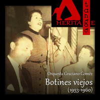 Various Artists - Botines viejos (1953-1960)