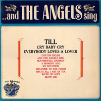 The Angels - And The Angels Sing