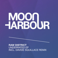 Raw District - Underrated EP