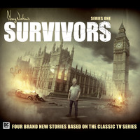 Survivors - Series 1 (Unabridged)