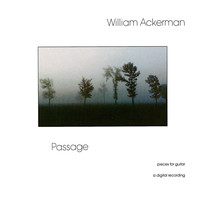 Will Ackerman - Passage