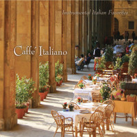 Jack Jezzro - Caffé Italiano: Instrumental Italian Favorites