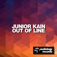 Junior Kain - Out Of Line