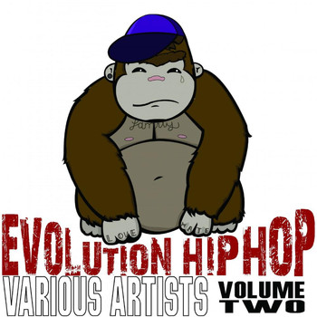 Various Artists - Evolution Hip Hop: Vol. 2