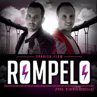 Spanish Flow - Rompelo
