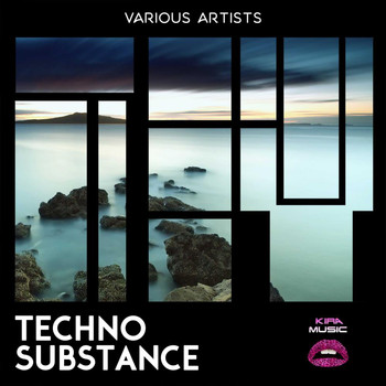 Various Artists - Techno Substance