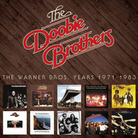 The Doobie Brothers - The Warner Bros. Years 1971-1983