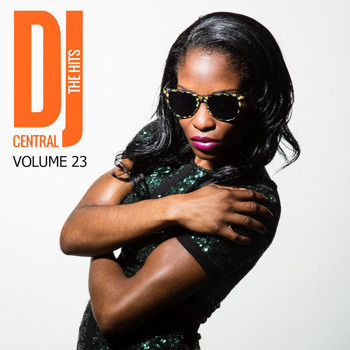 Various Artists - DJ Central - The Hits, Vol. 23