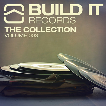 Various Artists - Build It Records: The Collection, Vol. 3