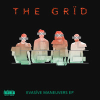 The Grid - Evasive Maneuvers EP