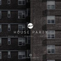 Wheats - House Party EP