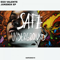 Ego Valente - Jukebox EP
