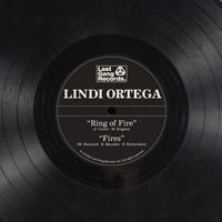 Lindi Ortega - Ring Of Fire / Fires 7""