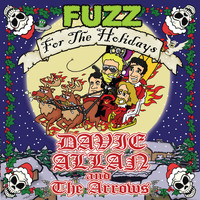 Davie Allan & The Arrows - Fuzz for the Holidays