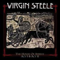 Virgin Steele - The House Of Atreus Act 1 & 2