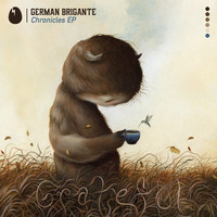 German Brigante - Chronicles EP