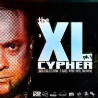 Lingo - The XL Cypher, Pt. 1 (feat. Lingo, Big G's, Fnx, D-Gazz, Ayok & Rippz)