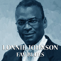 Lonnie Johnson - Fav Blues
