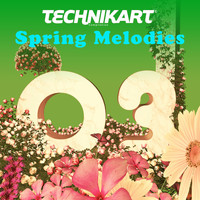 Various Artists - Technikart 03 - Spring Melodies