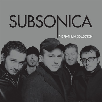 Subsonica - The Platinum Collection