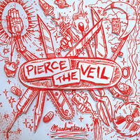 Pierce The Veil - Misadventures (Explicit)