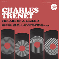 Charles Trenet - The Art Of A Legend