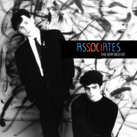 The Associates - The Very Best of the Associates