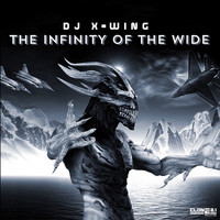 DJ X-Wing - The Infinity of the Wide