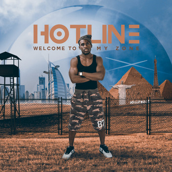Hotline - Welcome to My Zone