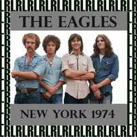 The Eagles - Beacon Theatre, New York, March 14th, 1974 (Remastered, Live on Broadcasting)