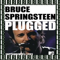 Bruce Springsteen - MTV Plugged, The Rehearsals, Los Angeles, Ca. September 22nd, 1992 (Remastered, Live on Broadcasting)